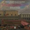 Vivaldi: Bizzarie Venetiane. Concerti per vari strumenti, Musica Ad Rhenum & Jed Wentz