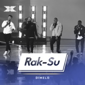 Rak-Su - Dimelo (X Factor Recording) artwork