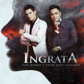 [Descargar Mp3] Ingrata MP3