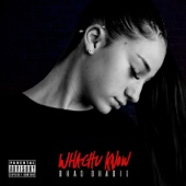 Whachu Know - Bhad Bhabie Cover Art