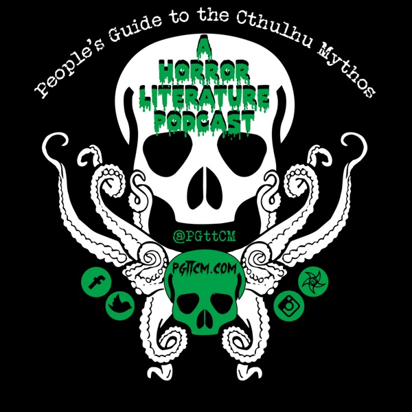Peoples Guide To The Cthulhu Mythos A Horror And Scifi Literature