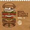 Beats, Blunts & Burgers, Vol. 2 ジャケット写真