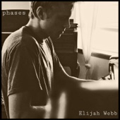 Elijah Webb - Phases  artwork