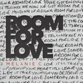 Melanie C - Room for Love  arte