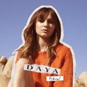 Daya - New artwork