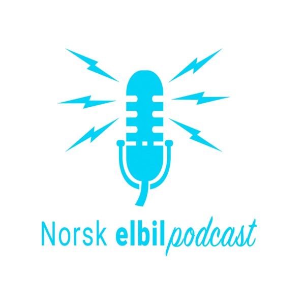 Norsk elbilpodcast