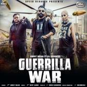 Guerrilla War (feat. DJ Goddess & Deep Jandu)