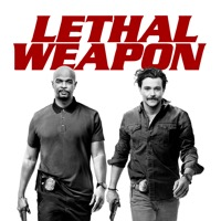Lethal Weapon, Season 2 (iTunes)