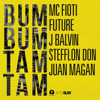 Bum Bum Tam Tam - Mc Fioti, Future, J Balvin, Stefflon Don & Juan Magan mp3