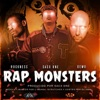 Rap Monsters (feat. Rockness & Demo) - Single, Sacx One
