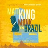 Bemsha Swing (feat. Chico Pinheiro, Itaiguara Brandão, Mauricio Zottarelli)