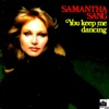 Imagem em Miniatura do Álbum: You Keep Me Dancing (Special Disco Mix) - Single