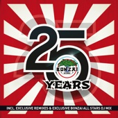 25 Years Bonzai - Various Artists