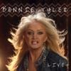 Bonnie Tyler: Live+, Bonnie Tyler