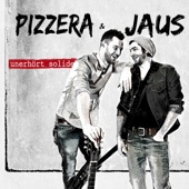Pizzera & Jaus - stufen Grafik
