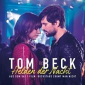 Tom Beck - Helden der Nacht Grafik