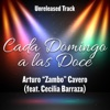 Cada Domingo a las Doce (feat. Cecilia Barraza) - Single, Arturo