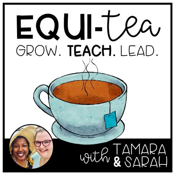 Equi-TEA with Tamara and Sarah