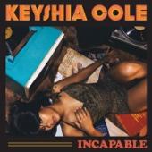 Keyshia Cole - Incapable artwork