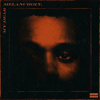 The Weeknd - My Dear Melancholy,  artwork
