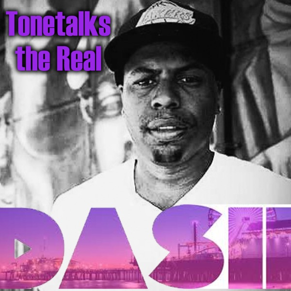 Tonetalks' Podcast
