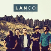 LANCO - Hallelujah Nights  artwork