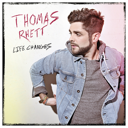 Marry Me - Thomas Rhett