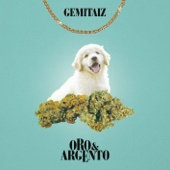 Gemitaiz - Oro E Argento artwork