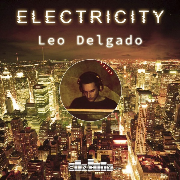 Electricity by Leo Delgado