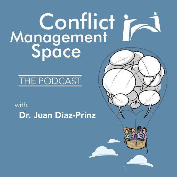 Conflict Management Space - The Podcast