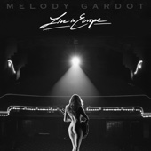 Melody Gardot - Live in Europe  artwork