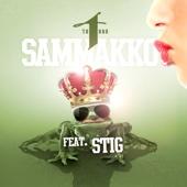 Sammakko (feat. Stig)