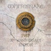 1987 (30th Anniversary Super Deluxe Edition) [Remastered], Whitesnake