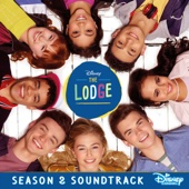 The Lodge: Season 2 Soundtrack (Music from the TV Series)