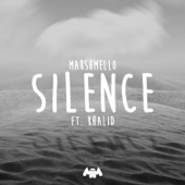 Download Marshmello - Silence (feat. Khalid)
