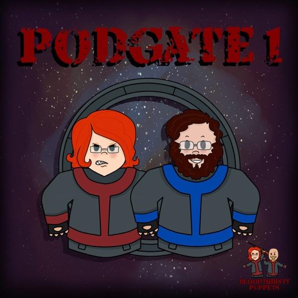 Podgate-PG1