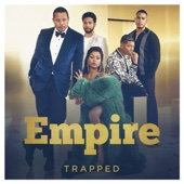 Empire Cast - Trapped (feat. Jussie Smollett & Yazz) artwork