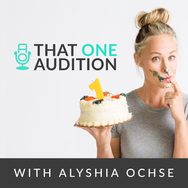That One Audition: TV & Film, Performing Arts, Education, Entrepreneurship