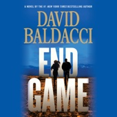 End Game (Unabridged) - David Baldacci Cover Art