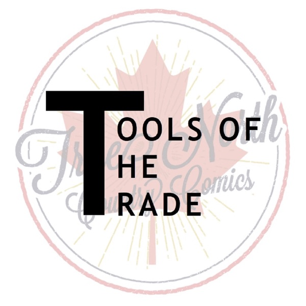 TNCC Tools of the Trade Podcast
