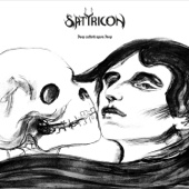 Deep Calleth Upon Deep - Satyricon Cover Art