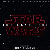 Star Wars The Last Jedi Original Motion Picture Soundtrack John Williams Granie na czekanie