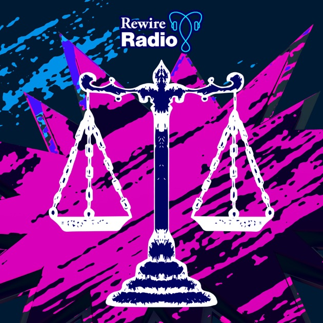 boom lawyered rewire radio auf apple podcasts