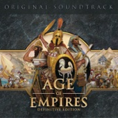 Age of Empires Definitive Edition (Original Soundtrack)