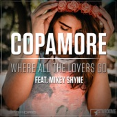 Where All the Lovers Go (feat. Mikey Shyne) [Future Bass mix]