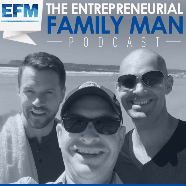 Entrepreneurial Family Man