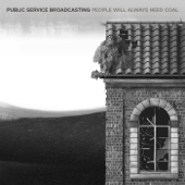 People Will Always Need Coal (Flamingods Remix) - Public Service Broadcasting & Flamingods