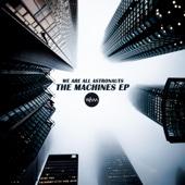 The Machines EP