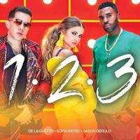 descargar bajar mp3 Sofia Reyes 1, 2, 3 (feat. Jason Derulo & De La Ghetto)