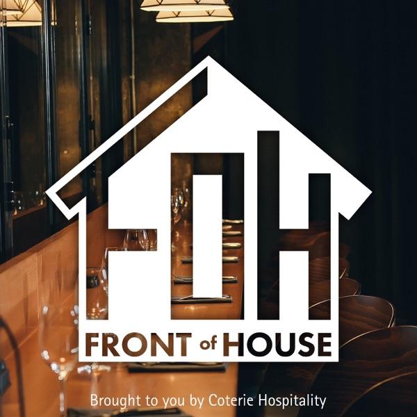 Front of House - Restaurant & Hospitality Marketing